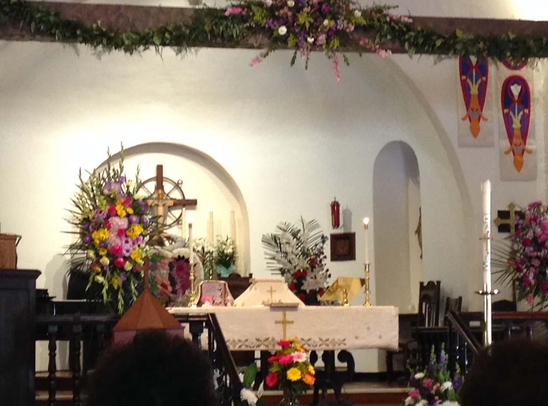 Diane Rodriguez Celebration of Life